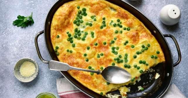 Reteta: Mic dejun ca la resturantele de lux