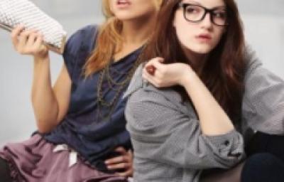 Quiz: Ce personaj din Gossip Girl esti?