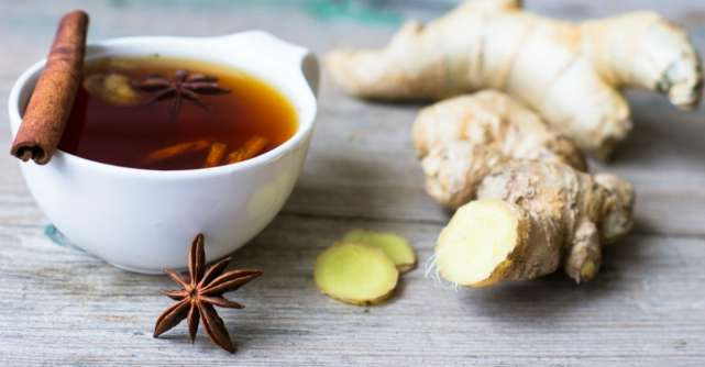 Ceaiul cu cele mai multe proprietati terapeutice. Cum se prepara