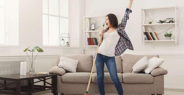 Șase activități captivante care te vor ajuta să scapi de stres