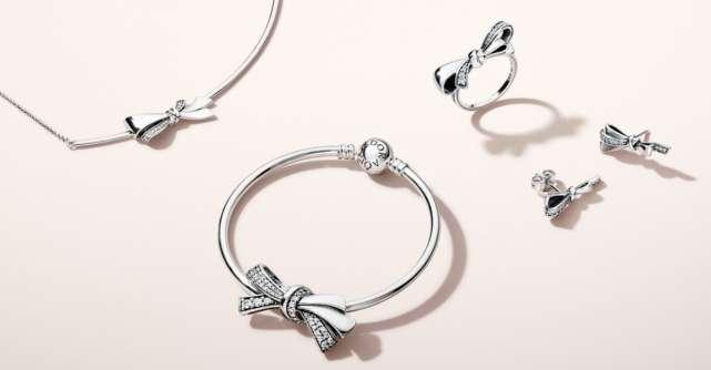 Legaturi puternice cu Pandora: Funde elegante