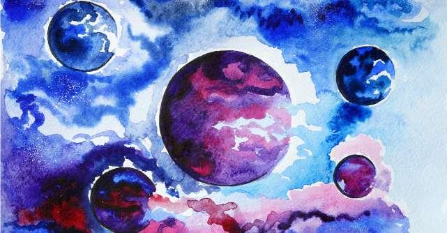 Horoscop Aprilie: cum ne influențează principalele evenimente astrologice ale lunii