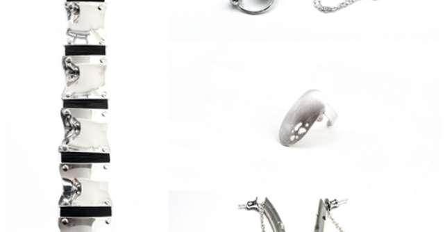 Descopera universul Moogu Contemporary Jewellery la Autor 11