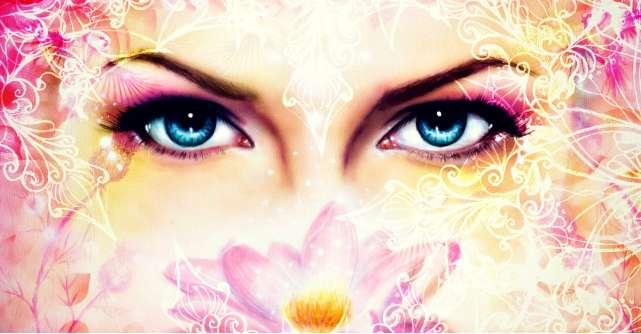 Porti catre suflet: Dragostea se citeste in culoarea ochilor