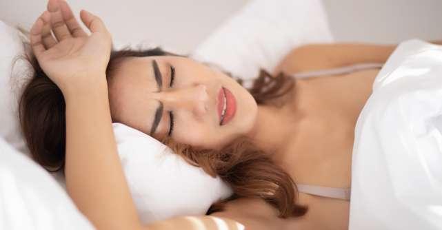 Îți scrâșnești dinții noaptea? E posibil să suferi de bruxism