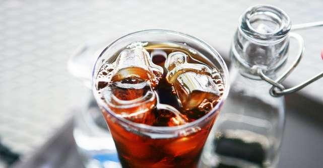 Frappe racoritor fara cafea: Acelasi gust delicios, cu ingrediente vindecatoare