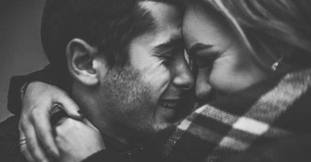 Intr-o zi vei gasi pe cineva care te va iubi pentru cine esti