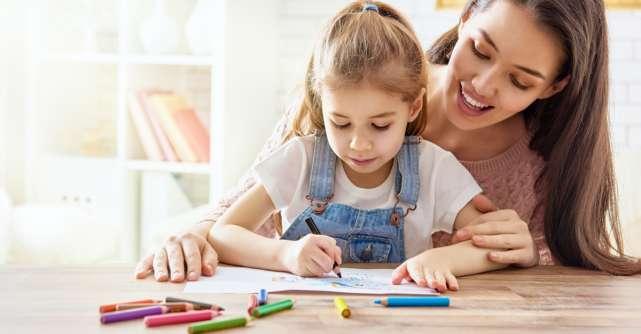 7 Semne că copilul tău a dezvoltat un atașament sănătos