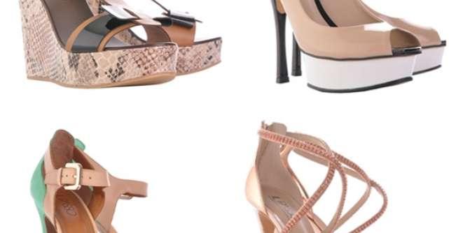 Sandalele verii de la IL PASSO