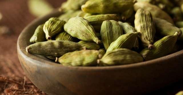 Cardamomul: beneficii pentru sanatate