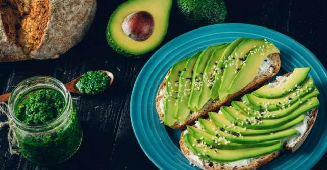 Despre avocado: De ce sa il includem in alimentatia zilnica?