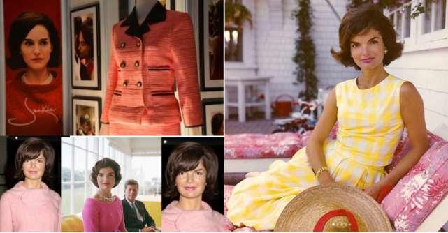 Jackie: film de văzut pentru ținutele stilate ale lui Jacqueline Kennedy