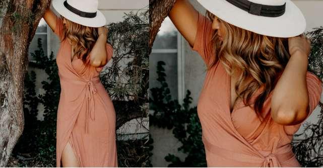 Te avantajează rochia cu talie înaltă? Descoperă aici!