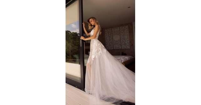Vera Sposa se adaptează noului context și livrează la domiciliu rochia de mireasă pentru probă
