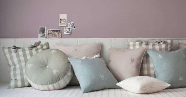 Cum sa decorezi un dormitor vintage