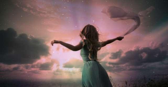 Uneori cea mai bună terapie pentru sufletul trist este liniștea
