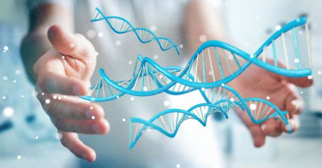 Patru pași pentru a-ți crea realitatea cu ajutorul ADN -ului tău