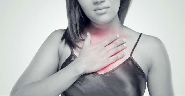 Aciditatea din corp poate fi cauza obezitatii si a lipsei de vlaga
