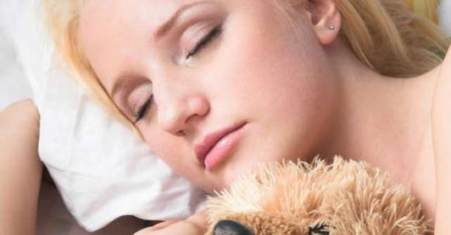 Fiziologia somnului: cum sa ai vise frumoase?