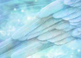 Nouă îngeri pe care îi chemi lângă tine zilnic