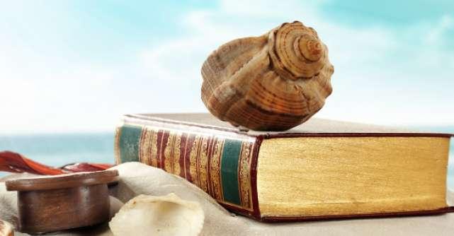 Carti de citit pe plaja: Piata Washington