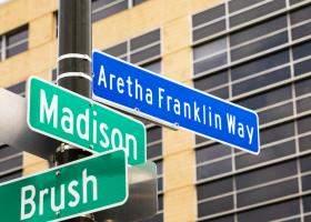 Patru citate de la Aretha Franklin care te vor inspira să fii o ființă mai bună