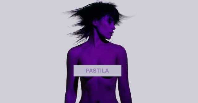 Irina Rimes aduce Pastila și pe YouTube și magazinele digitale!