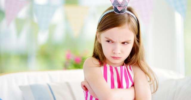 Copilul mofturos la masa - 10 sfaturi pentru parinti