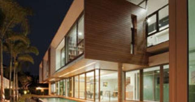 Arhitectura: compozitie volumetrica