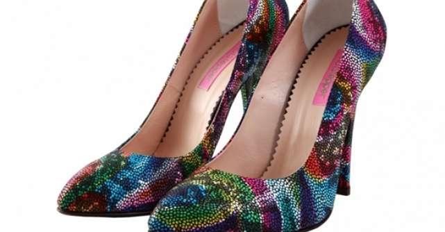 Party to remember: 15  pantofi speciali