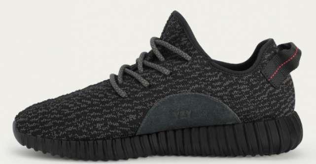 Kanye West si adidas Originals prezinta YEEZY BOOST 350