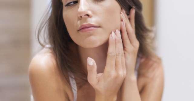 Cum sa acoperi semnele acneei in 3 pasi