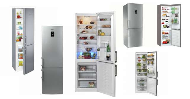 10 combine frigorifice de urmarit in oferta de Black Friday 2018