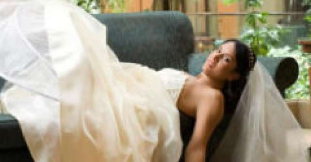 Nunta pe vreme urata