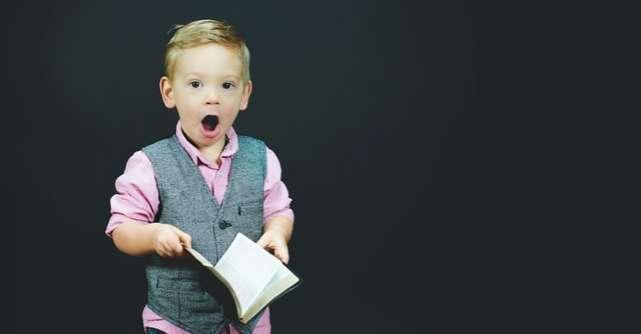 Dezvoltarea atenției la copii - cum o încurajăm?