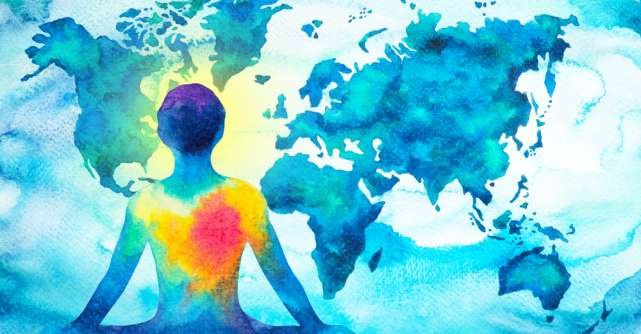 Schimbă-ți harta interioară și viața ta se va schimba