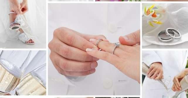Cum sa iti planifici singura nunta