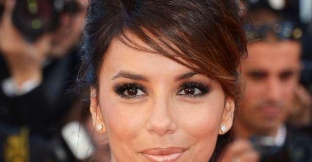 4 Machiaje irezistibile de la Cannes 2012