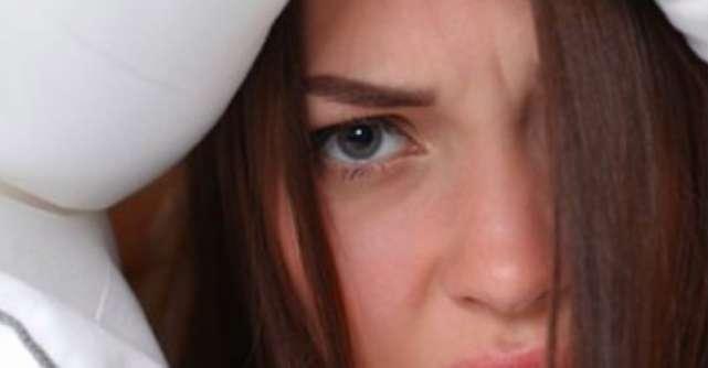 5 afectiuni nebanuite cauzate de lipsa somnului