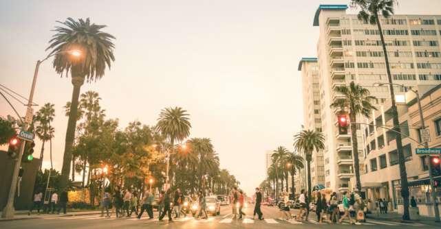 Patru locuri de neratat în Santa Monica