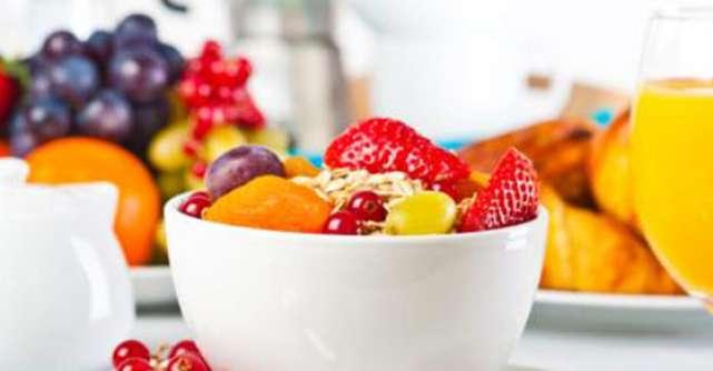 5 Combinatii alimentare care te INGRASA
