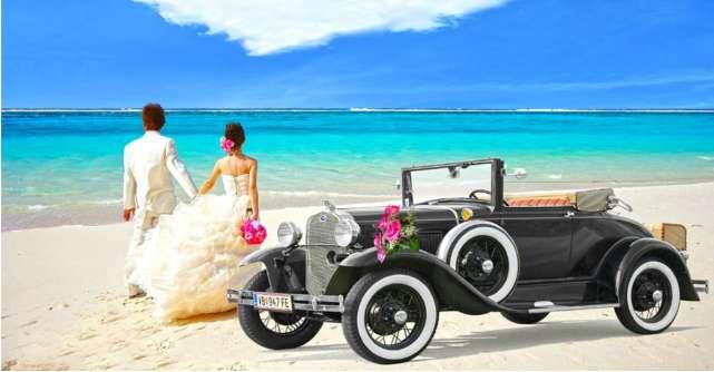 6 cele mai romantice destinații pentru luna de miere anul acesta