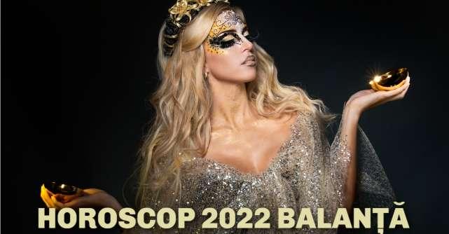 Horoscop 2022 Balanță: un an benefic pentru redescoperire, succes și iubire
