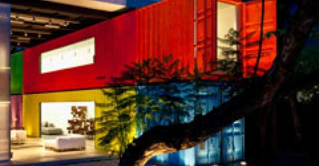 Lumina si culoare: proiectul Decameron