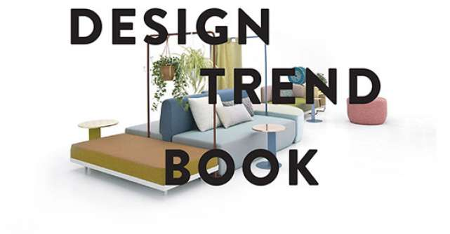 Intro prezinta DESIGN TRENDBOOK 2013