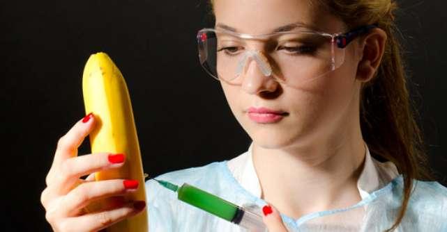 Fructe si legume MODIFICATE GENETIC? Afla cum citesti codurile PLU