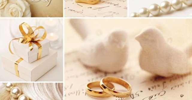 Regulile logodnei: cum sa supravietuiesti planurilor pentru ziua nuntii