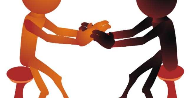 Conflictele in cuplu: Cum scapam de ele?