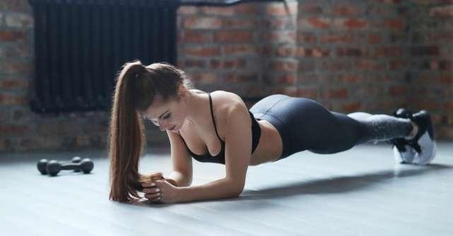 Trusa de fitness de urgență pentru un trup seducător