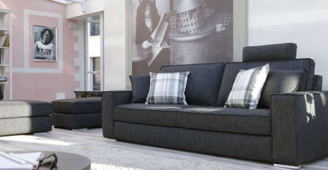 In tendinte: piese de mobilier si accesorii in stilul industrial